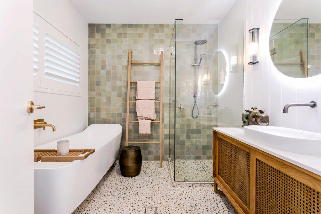 Style | Bathroom Tiles